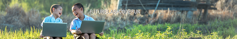 FUTURELAB+CODEFUN – DigiTalent