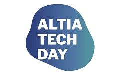Altia Tech Day.