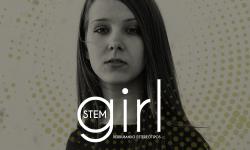 Girl STEM.